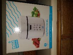 2 Quart Pressure Cooker/Multi Cooker