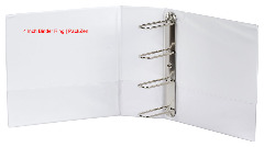 Wrap Up Your Large Sized Documents With PackZen's 4-Inch Binder Rings