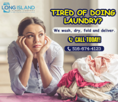 Best Washer and Dryer- Long Island Laundry