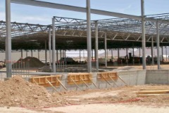 Ahm Builders Corp