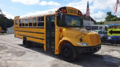 2006 IC School Bus- High Top w/ Lift- ONLY $13,500!