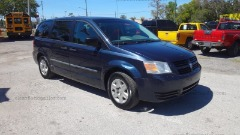 2008 Dodge Grand Caravan with COLD A/C & Stow n, Go- ONLY $3,995!
