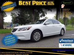 2011 Honda Accord LX Turlock