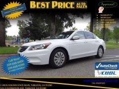 2011 Honda Accord LX Turlock