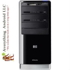 Refurbished HP Pavilion P6370t Desktop PC