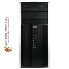 Refurbished HP Compaq 8000 Elite CMT Desktop PC