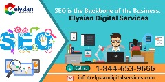 Get Best SEO Services Company - Digital Marketing Agency,