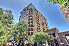 Fourth Ward Condos for Sale in Charlotte, NC