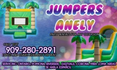 WATER SLIDES/ JUMPER / TABLES/ CHAIR RENTALS