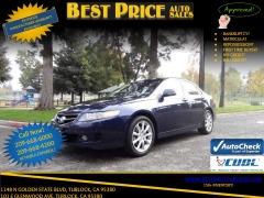2007 Acura TSX Turlock