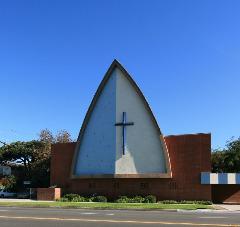 CHURCH RUMMAGE SALE REDONDO BEACH SATURDAY 8/25