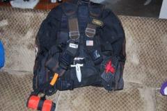scuba equipment excellent condition  (Glendale)