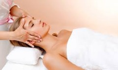 Body to body  massage parlor in  AIIMS, South Delhi