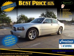 2006 Dodge Charger R/T Turlock