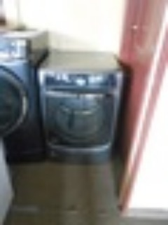 Maytag 7.4 Cubic Foot Electric Dryer with Steam and Power Dry System 10 Dry Cycles