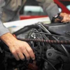 Raffy's Auto Repair