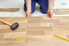 Greg Smith Flooring