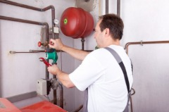 LaFontaine's Cooling and Heating LLC