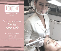 Microneedling Service NYC | Microblading NYC | Clinic Makeup NYC