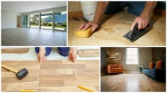 Superior Wood Flooring