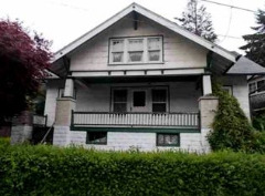 Single Family House Foreclosure: $17,900! Fix and Flip or Live In