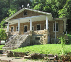 Foreclosure Property -- One Family Home Offered at $22,900.00