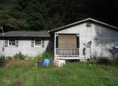 Single-Family Home Offered at $7,500.00 (JUST REDUCED!)