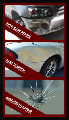 Auto Body Repair in Paso Robles