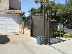 Driveway Gates and Garage Doors Installation & Repair Services