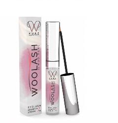 Woolash Reviews   Eyelash Growth Serum Woolash