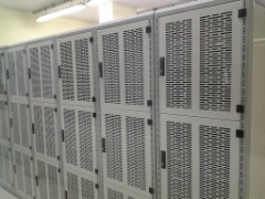 Telehouse a Colocation Data Center Provider offers Seamless Colocation Services