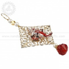 Latest Ganesh Car Hanging On Nandigifts & Handicrafts