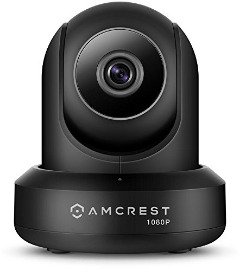 Amcrest IP Security Camera