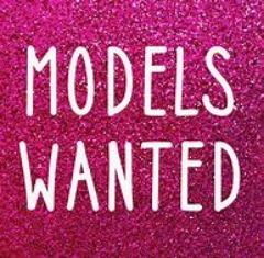 models wanted call 760-368-7572