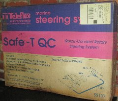 BRAND NEW Teleflex Steering Cable