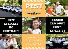 We Are The Solution To Pest Revolution