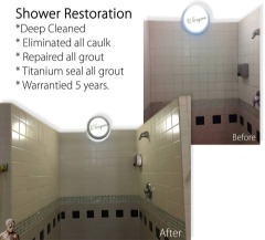 Stone, Tile and Grout Cleaning Services in Alpharetta - Johns Creek, Georgia | D'Sapone