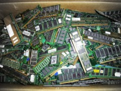 Scrap Ram for sell