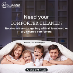 Find 24 hour laundromat Brooklyn with Long Island Laundry