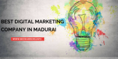 Best Digital Marketing Company in Madurai,India