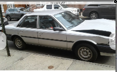 1991 toyota camry - $799