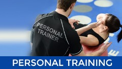 Personal Training for Couples - Shaping U