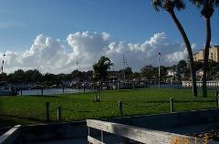 Fl. inter-coastal waterway condo + boat slip