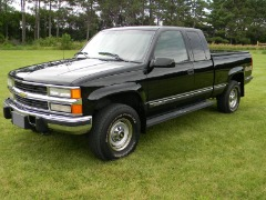 1996 Chevy Silverado 2500 HD