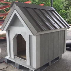 Find the perfect dog house- Georgia Yard Barns