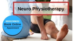 Neuro Physiotherapy In Dwarka