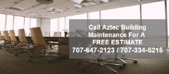 Office Cleaning Services In Vallejo
