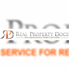 Real Property Docs