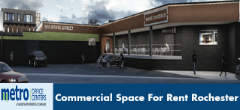 Things to Keep in Mind While Choosing a Unique Commercial Space for Rent