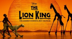 Cheap The Lion King Tickets